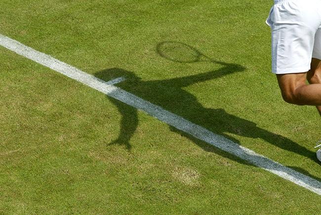 Buy Wimbledon Debenture Tickets from Calnic